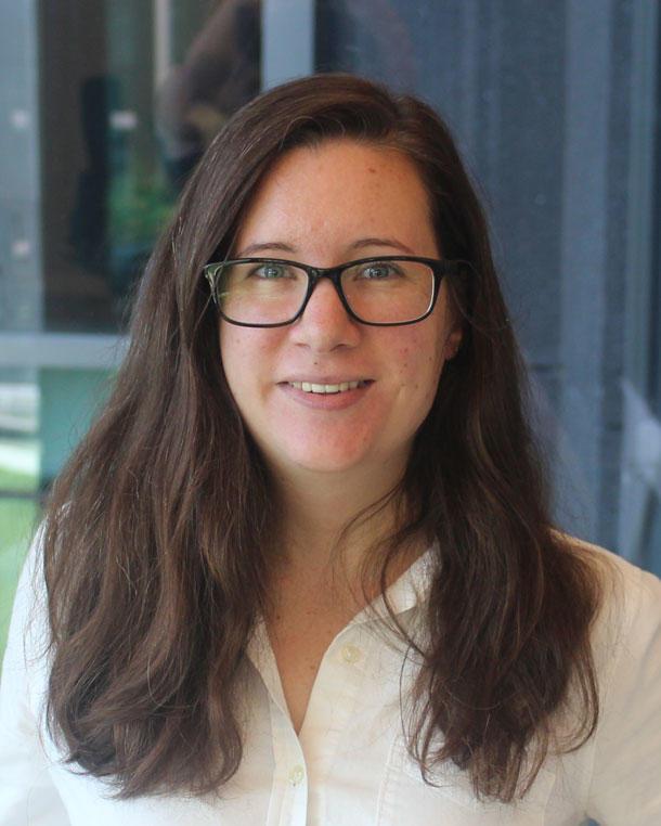 Dr. Sarah Jackson