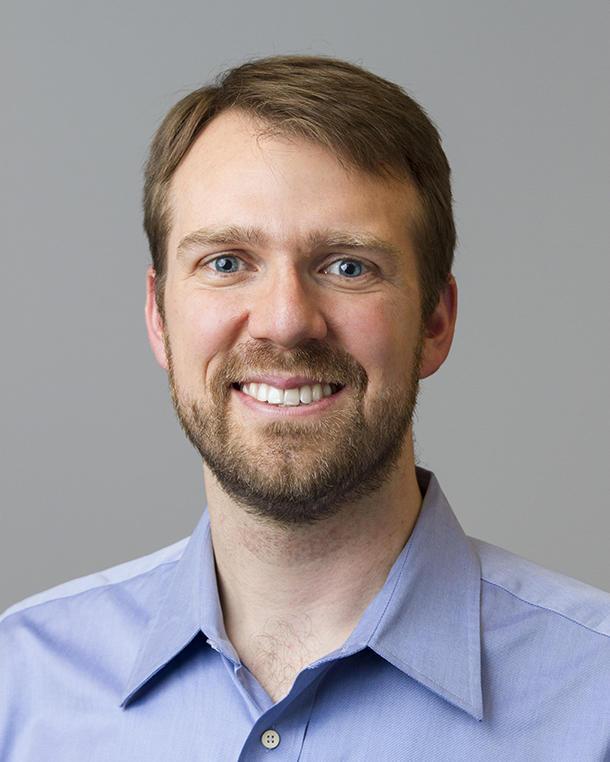 Dr. Jonathan Hofmann