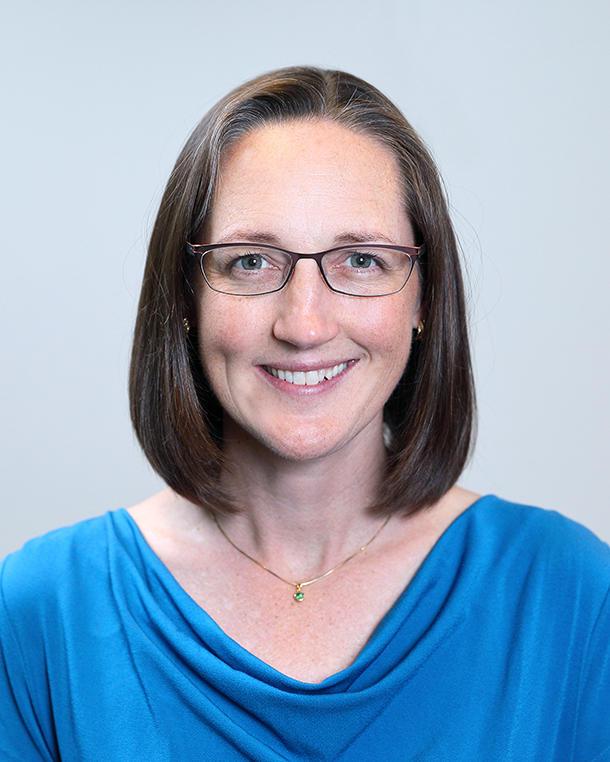Dr. Lindsay Morton