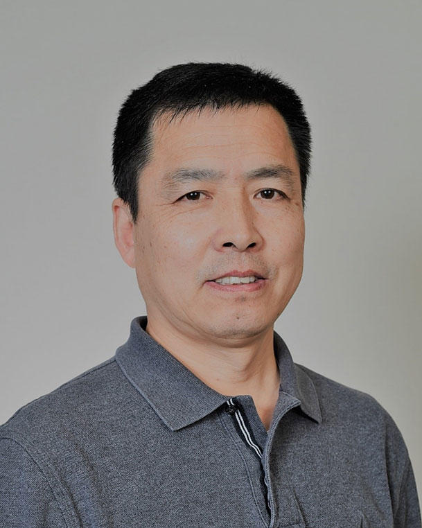 Dr. Wusheng Yan is a Biologist/Lab Manager in the Prokunina-Olsson Lab of LTG